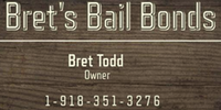 brets bail bonds