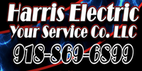harris electric