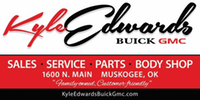 kyle edwards buick gmc