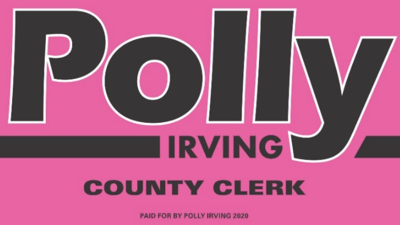 polly irving court clerk
