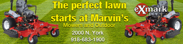 marvins mowers