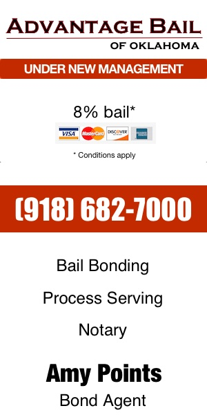 advantage bail